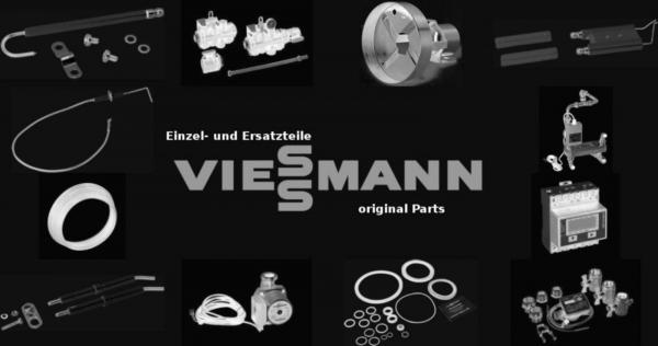 VIESSMANN 5333996 Wärmedämm-Mantel