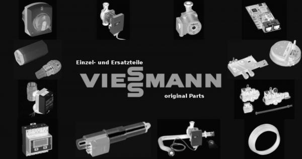 VIESSMANN 7235142 Mittelblech AHN/AVN10/17