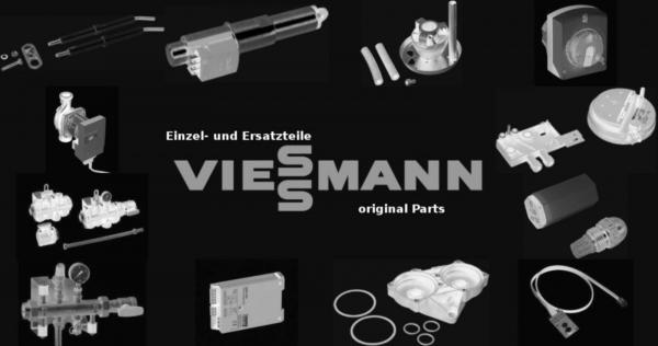 VIESSMANN 7332907 Hinterblech AVB55