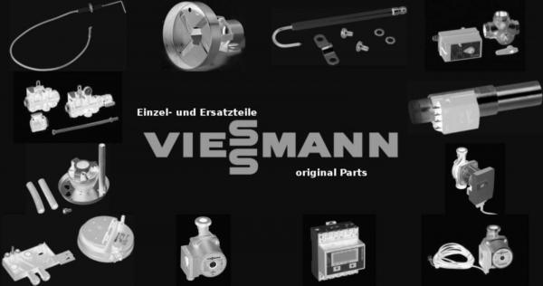 VIESSMANN 9505829 Blindrost 150 mm hoch VI F29