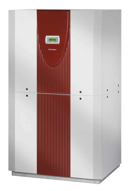 355650 SI30TER+ Reversible Sole/Wasser-Wärmepumpe mit Abwärmen