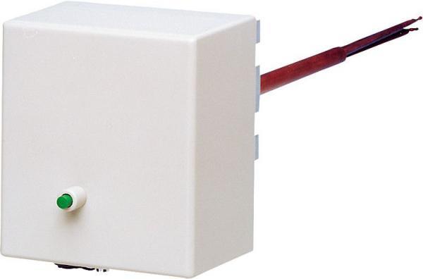 JUMO Warmluft-Thermostat WTHc-2280