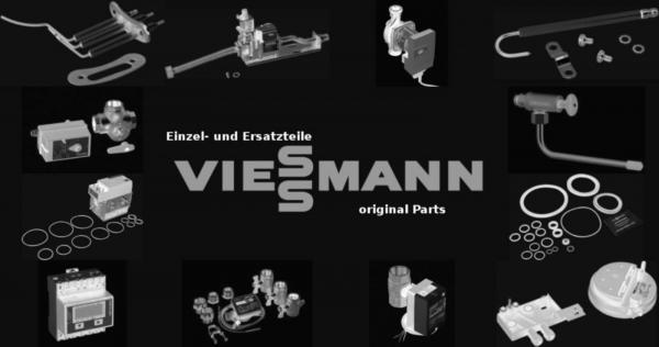 VIESSMANN 9505884 Oberluftgebläse R 140/35