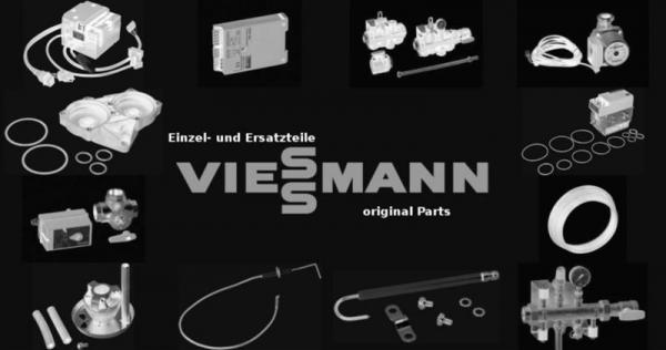 VIESSMANN 7810154 Konsole