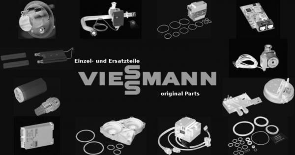 VIESSMANN 7230038 Isoliermatte Aussenmantel rv+lh