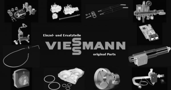 VIESSMANN 7230442 Mittelblech