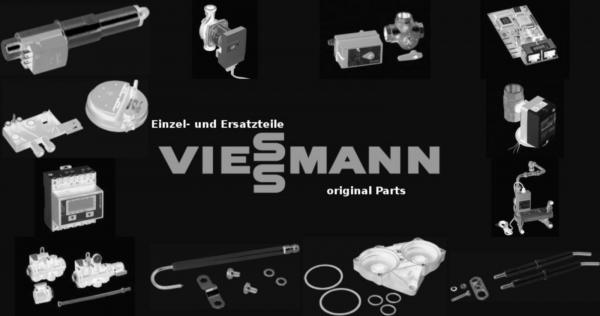 VIESSMANN 7815658 Kombinationsarmatur Dungs zweistufig MB ZRDLE 407 (70/80 kW)