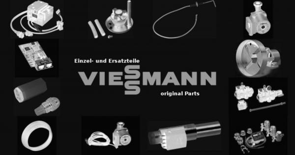 VIESSMANN 7822702 Verbindungsschlauch GU1