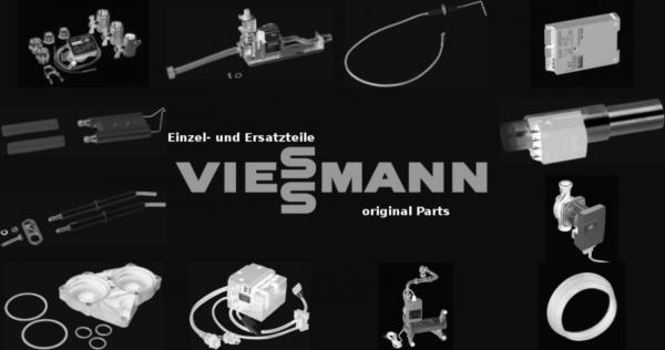 VIESSMANN 7822803 Deckel Hinterblech