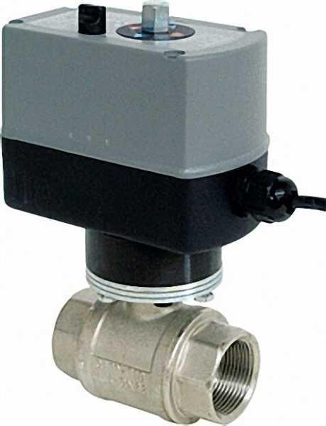 2/2 Wege Elektro-Kugelventil 2'' Typ EMV 110 Serie 820/310-7 mit Relais