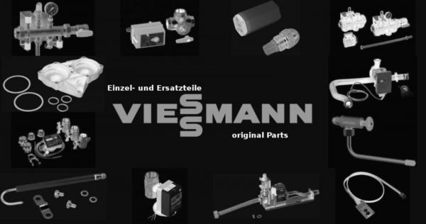 VIESSMANN 7838655 Zellradgehäuse