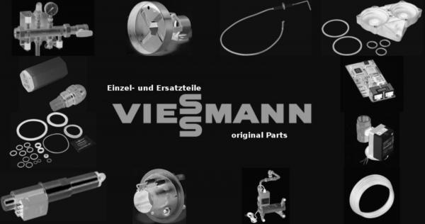 VIESSMANN 7238467 Hinterblech VNE22