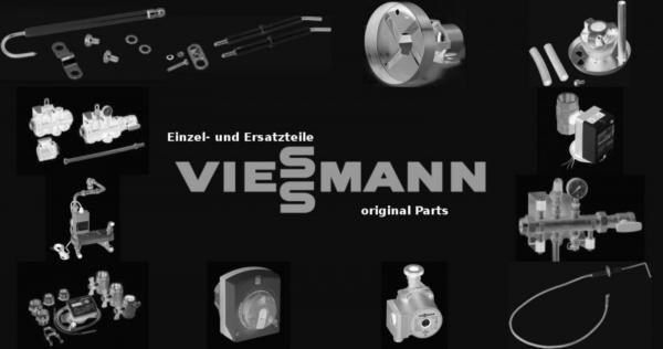 VIESSMANN 7332298 Hinterblech VTP18