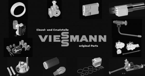 VIESSMANN 7254304 Anschluss-Stück VG3