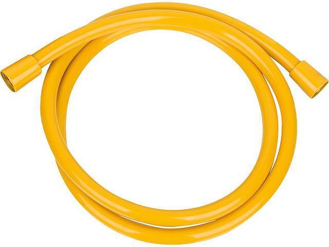 28276480 Brauseschlauch Isiflex B 1600mm gelb