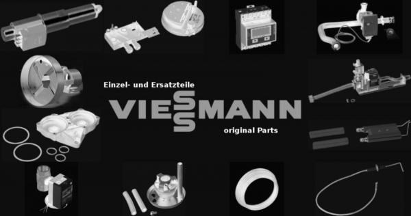 VIESSMANN 7833482 Strömungsschalter VKS 50 13000 l/h