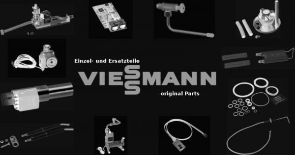 VIESSMANN 7822195 Oberblech links
