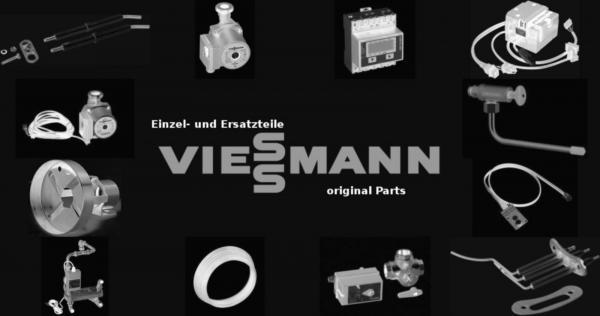 VIESSMANN 5004040 Sterngriff M8 x 30/Luftklappe