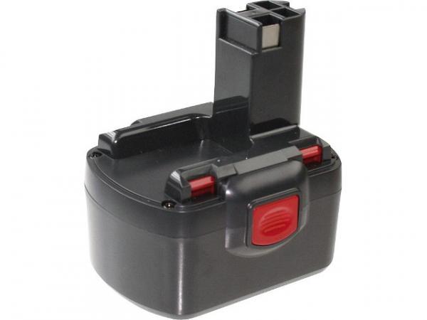 Werkzeugakku für Bosch Ni-MH, 14,4V, 3,0Ah