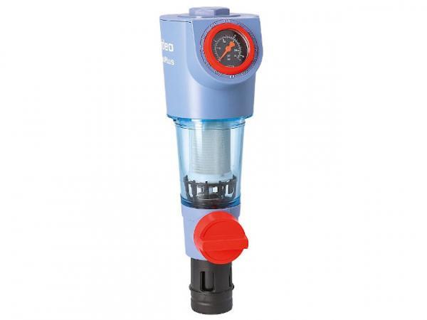 Feinfilter PrimusPlus Kunststoff A DN25 (1')