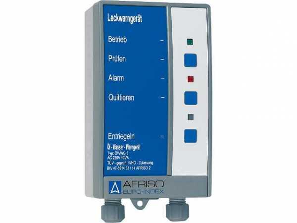 Ersatzsonde für ÖL-Wasser-Warngerät