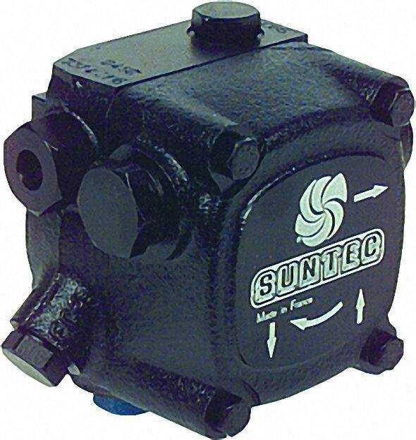 Suntec - Ölbrennerpumpe D 57 C 7372 3P auch Ersatz für Eckerle