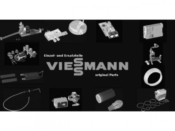 Viessmann Panzerschlauch DN 25 7205586