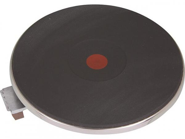 Kochplatte 2600W/400V, d=220mm
