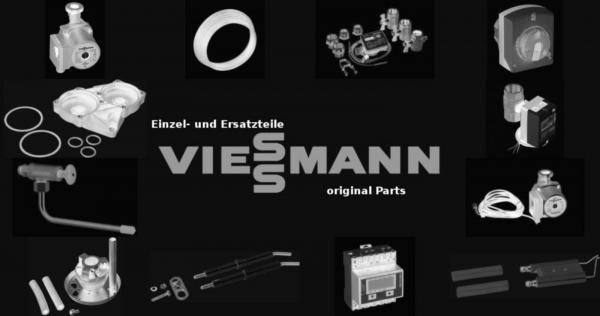 VIESSMANN 7833199 Elektronische Anzeige
