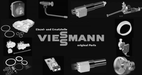 VIESSMANN 7333607 Hinterblech Litola 29kW