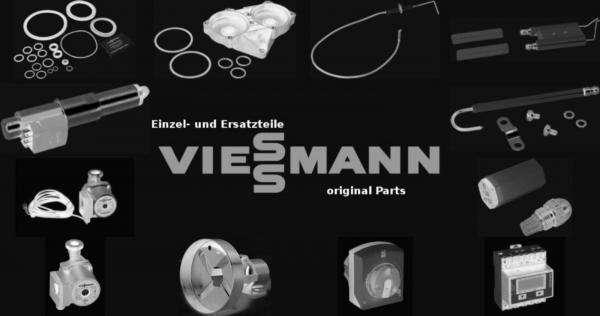 VIESSMANN 7813415 Steckverbinder 6-pol sw