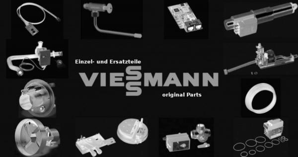 VIESSMANN 7811892 Gasbrenner mit Renox EV-18