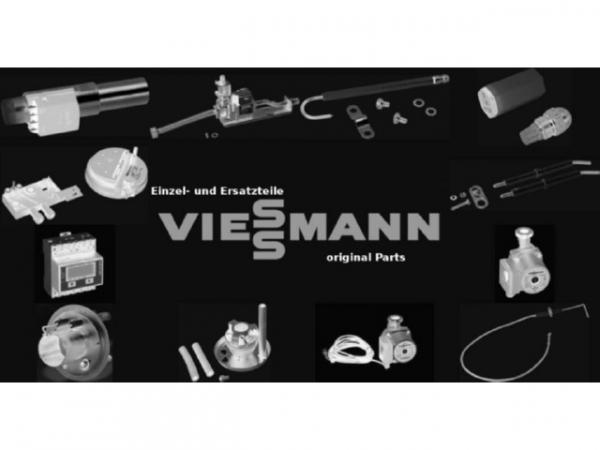 Viessmann Luftkasten Rechts 7861238