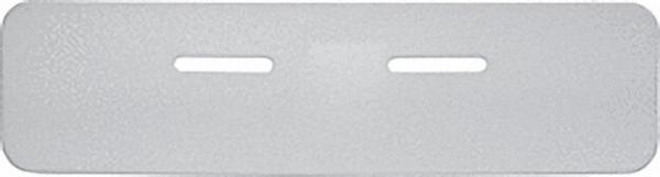 Waschtisch-Schallschutzset 840 RG 70/5mm, Typ Waschtisch bis 840mm, mit Prüfzeugnis