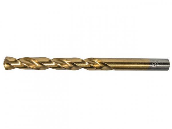Metallbohrer HELLER® HSS TIN Ø 6,5x101/63 mm