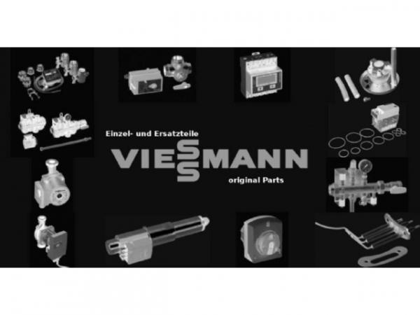 Viessmann Ersatzröhre für EG5.1400 B 7870815