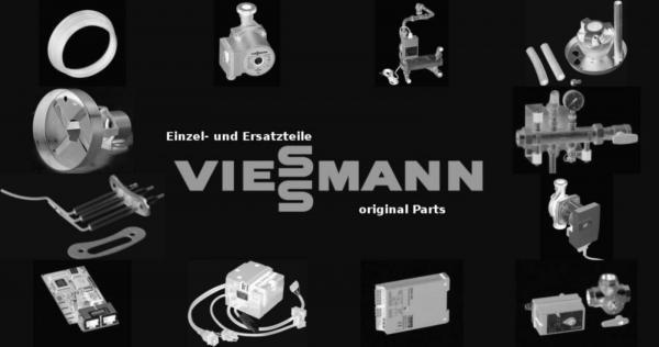 VIESSMANN 7810741 Rohrstück G 1'' WW