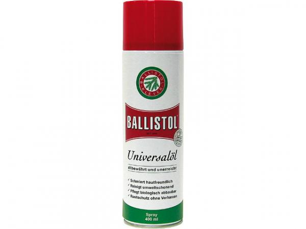Multifunktionsöl Ballistol, 400ml