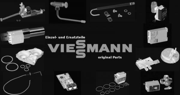 VIESSMANN 7307657 Kleinteile Brennergehäuse