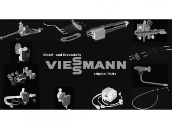 Viessmann Gasanschlussrohr NF 7868803