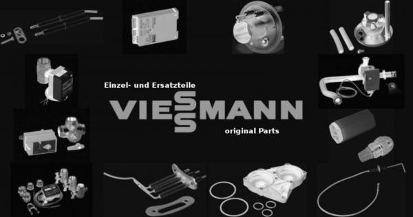VIESSMANN 7820050 Schaurohr- / Messrohrverschluss