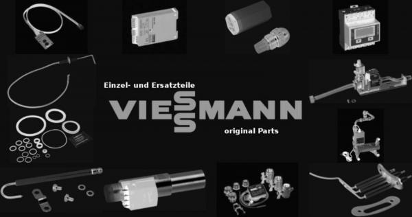 VIESSMANN 7816640 Seitenblech für Regelung
