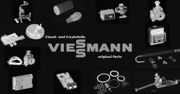 VIESSMANN 7817707 Oberblech VE1, VE2