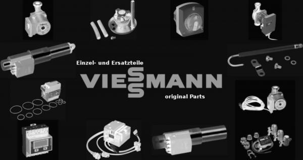 VIESSMANN 5066896 Wärmedämm-Matte