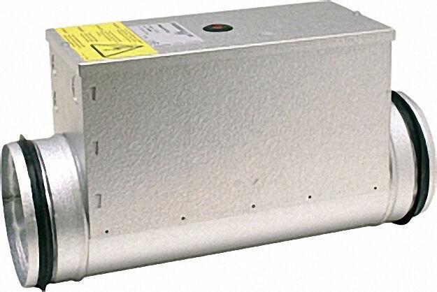 S&p 5211802300 Elektro-Heizregister MBE-160/21B 230V/50 HZ