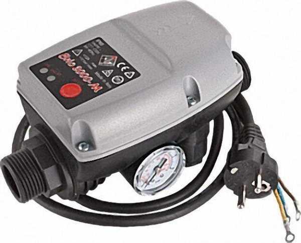 Elektronisches Steuerungssystem Brio 2000-M