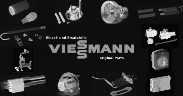 VIESSMANN 7401602 Gehäusevorderteil (S8-SE)