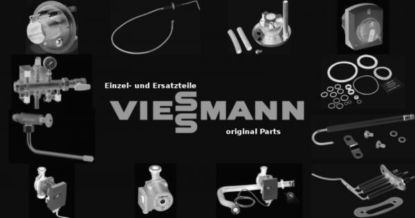 VIESSMANN 5154253 Zündelektrodenblock für gestufte Verbrennung