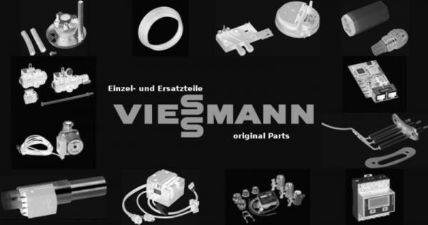 VIESSMANN 7088183 Gasbrenner EH-30 Edelstahl-Kessel