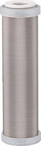 LEYCO Filterpatrone für FP2 INOX V2A Länge 9 3/4'' Filterkerze AC 80 Micron
